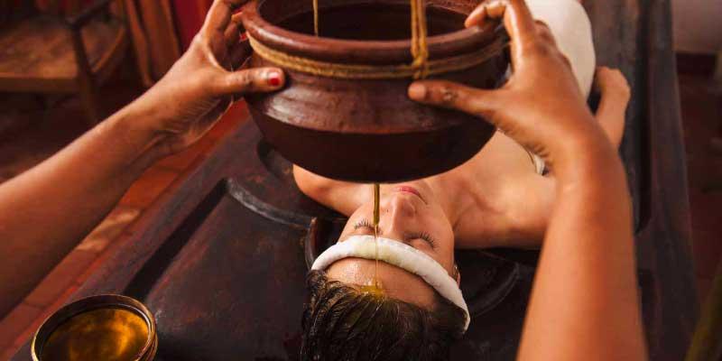 Zen Luxury Travels   Autentisk Ayurveda i Indien